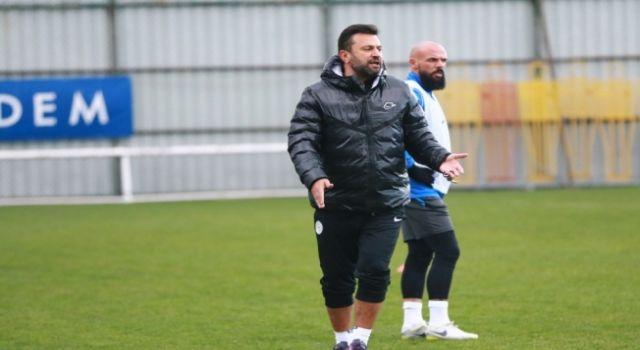 Bülent Uygun: Futbolcular 8 haftada psikolojik olarak yıpranmış