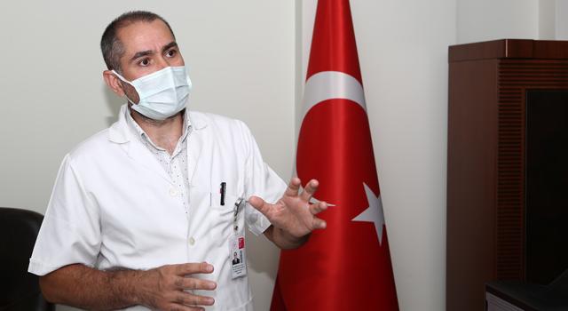 Rize'de Acil Olmayan Ameliyatlara Erteleme