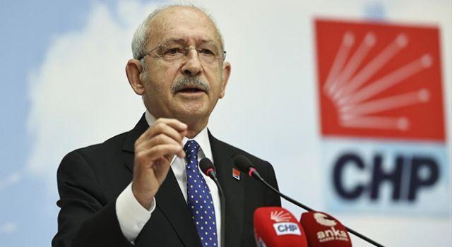 CHP Lideri Kemal Kılıçdaroğlu Rize'ye Geliyor