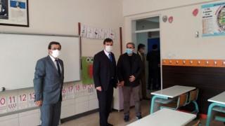 Hazırlıklar tamam... Okullarda yüz yüze eğitim 2 Mart'a ertelendi