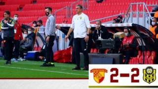 """Yeni Malatyaspor: """"Biz mücadele takımıyız"""""""