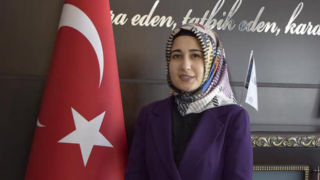 Rize Vali Yardımcılığına Terme Kaymakamı Kübra Baka Kılıç Atandı