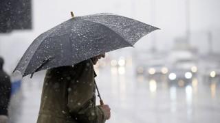 Meteoroloji uyardı - 26 ilde kuvvetli yağış ve rüzgar...